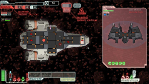 FTL: Faster Than Light Roguelike Screenshot