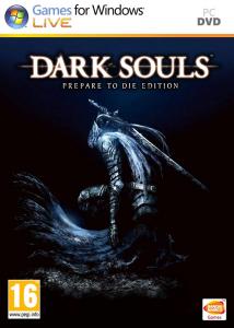 Dark Souls PC Box Art