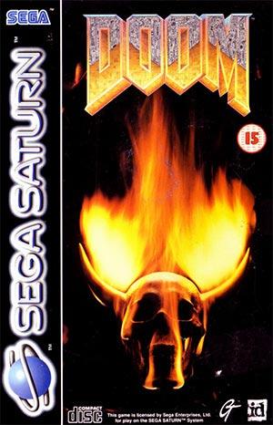 DOOM (Sega Saturn)