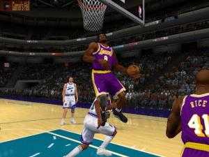 NBA 2k (Sega Dreamcast)