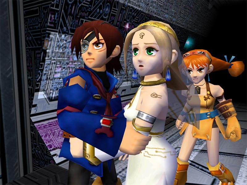 Dreamcast - 15th Anniversary Retrospective » CelJaded