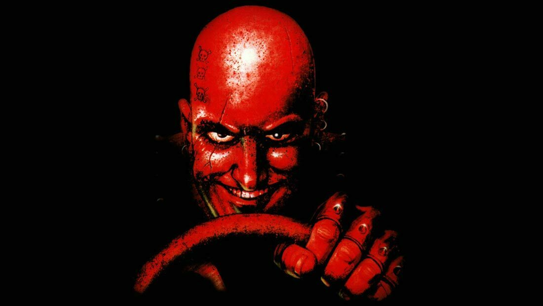 Top 20 Overrated Video Games Carmageddon Banner