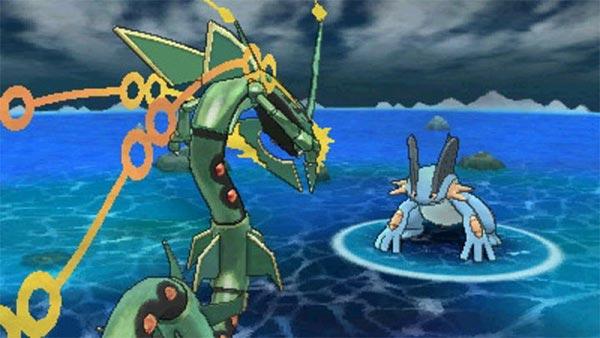 Pokémon Omega Ruby Alpha Sapphire 3ds Review Celjaded