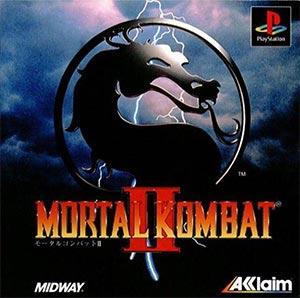 Mortal Kombat II (Sony PlayStation)