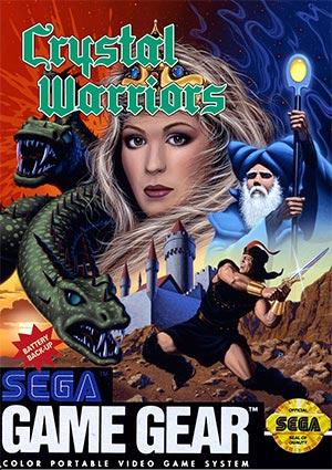 Crystal Warriors (Sega Game Gear)