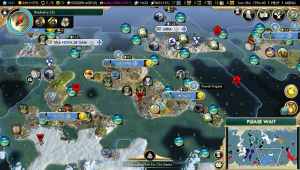 Developer Firaxis has released many updates to fix and adjust gameplay. Version 1.0 would be practically unrecognizable at this point.