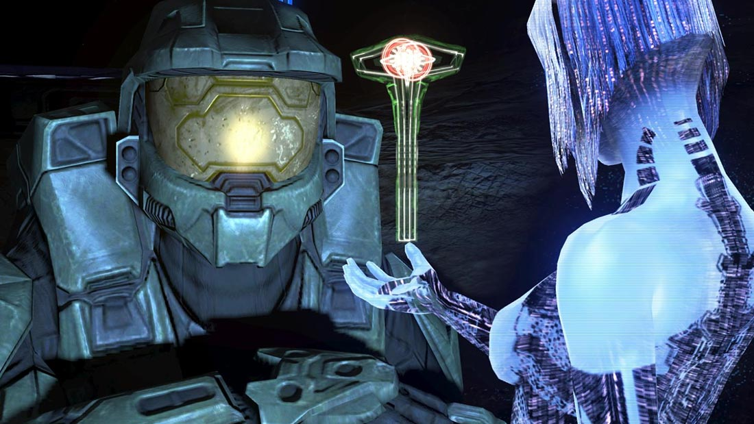 Top 100 Best Video Games Halo 3 Index Banner