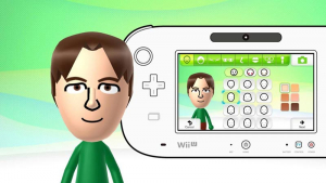 The Mii creation tool is back, but it hasn't moved on much since its inception years prior.