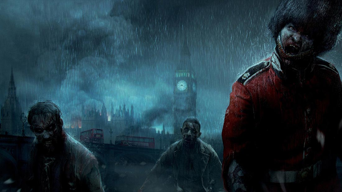 ZombiU Wii U Review Banner