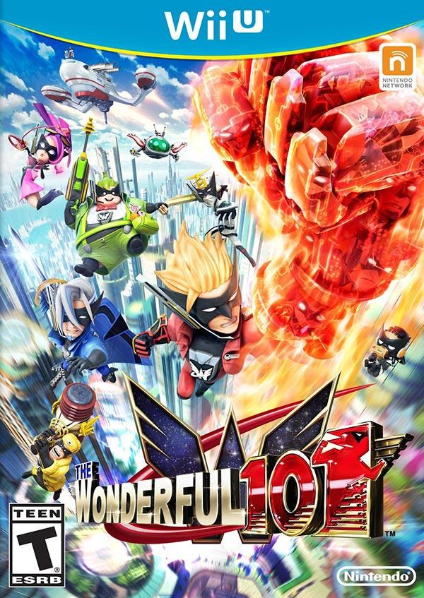 CelJaded-The-Wonderful-101-Wii-U-Box-Art