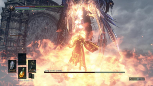 Dark Souls III Review Gameplay Screenshot