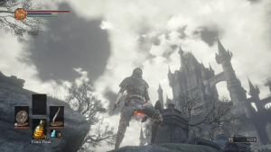 Dark Souls III Review Gameplay Screenshot