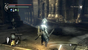 Demon's Souls Gameplay Screenshot