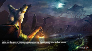 Magic Duels Origins Eldritch Moon Gameplay Screenshot