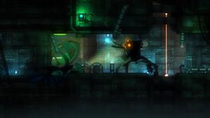 Affordable Space Adventures Wii U Gameplay Screenshot