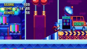 Video Game Nostalgia Sonic Mania