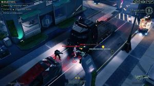 XCOM 2 Gameplay Screenshot