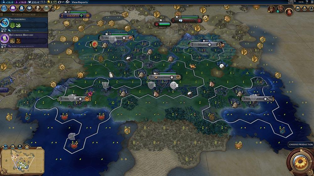 Civilization VI: Gathering Storm Review (PC) - softpedia.com