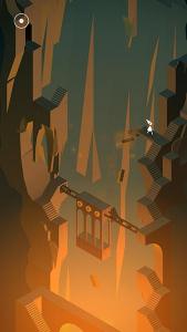 Monument Valley Forgotten Shores Gameplay Screenshot