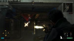 Deus Ex Mankind Divided Gameplay Screenshot