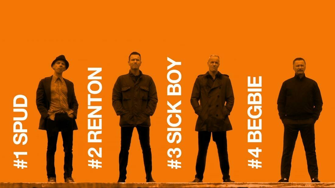 T2 Trainspotting Review Banner