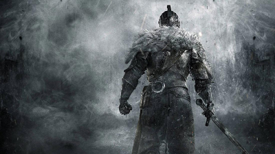 Top 100 Video Game Bosses Dark Souls II Artwork Banner
