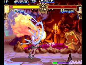 Top 100 Video Game Bosses Pyron