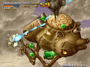 Top 100 Video Game Bosses Rootmars