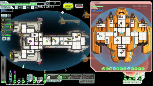 Best Video Game Bosses The Rebel Flagship