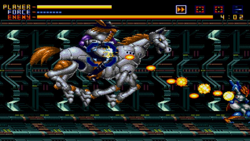 Top 100 Video Game Bosses Wolfgunblood Garopa