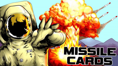 Missle Cards Artwork Banner