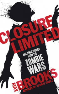 Closure, Limited Book Cover