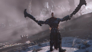 Lords of the Fallen Gameplay Screenshot
