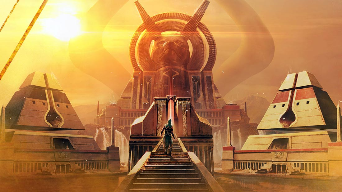 Rank 40 in Magic Duels Amonkhet Artwork Banner