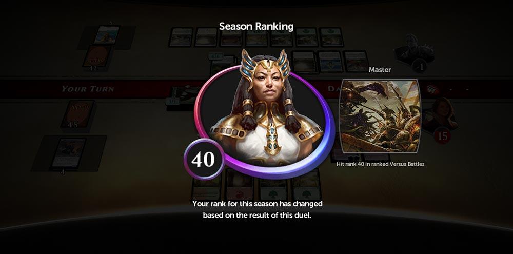 Magic Duels Gameplay Screenshot