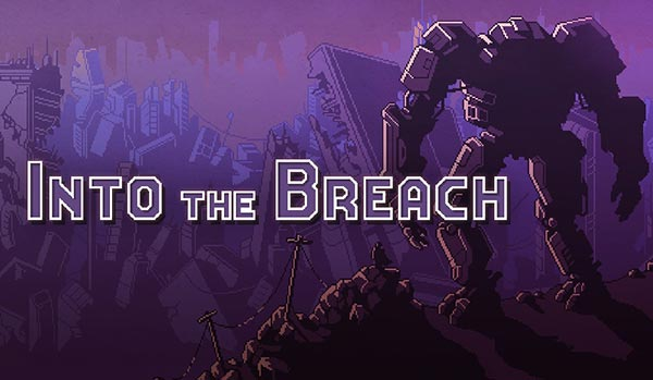 Into the Breach Subset Games Box Art