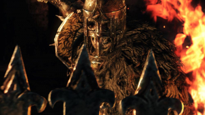 The World of Dark Souls II Executioner's Chariot