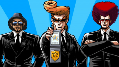 Elite Beat Agents Custom Artwork Banner