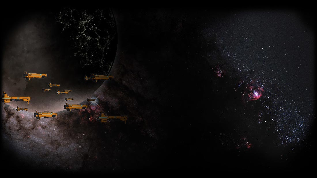 FTL Faster Than Light Roguelike Banner