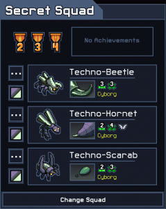 Into the Breach Squad Tier List Secret Squad