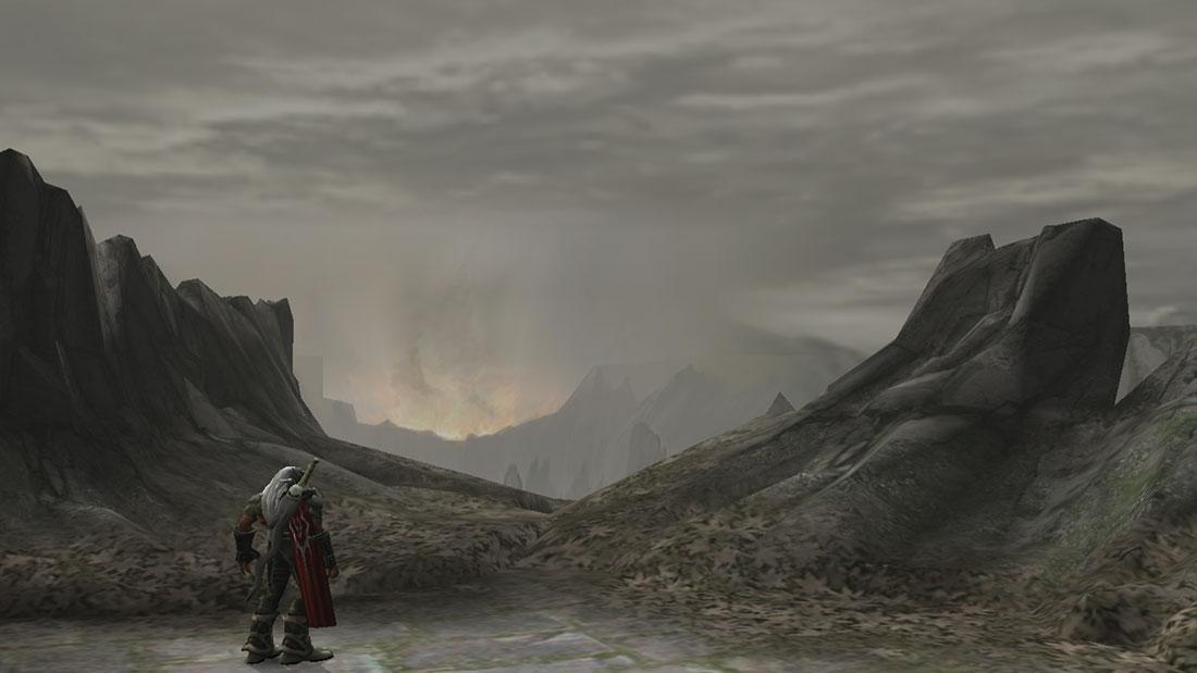Legacy of Kain: Defiance Gameplay Screenshot