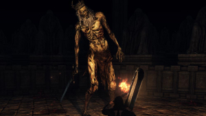 Exploring the World of Dark Souls II King Vendrick