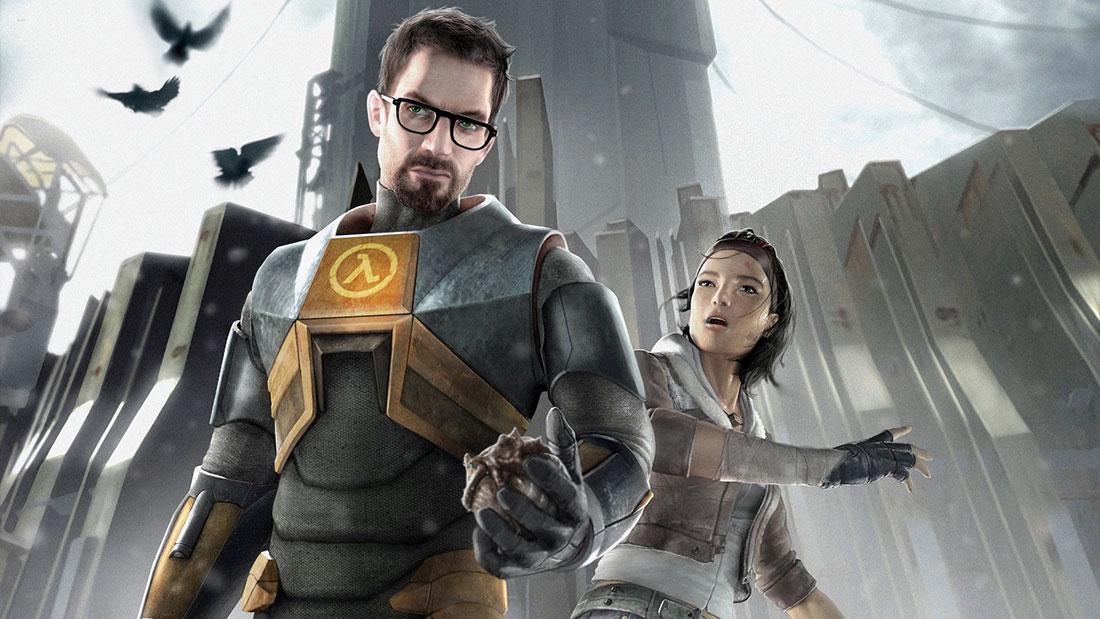 Half-Life 2 Retrospective, 14 Years Later » CelJaded